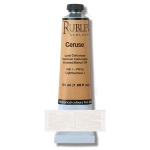 Natural Pigments Ceruse 150 ml - Color: White