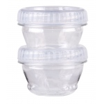 Twisterz Jar, Small/short