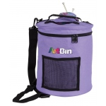 Artbin Yarn Drum, Knitting And Crochet Tote Bag - Periwinkle