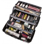 Artbin Three Tray Art Supply Box