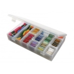 Artbin 600 Ids Box W/ 6 Dividers