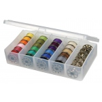 Sew Lutions Bobbin And Supply Box
