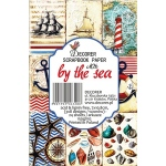Decorer Scrapbook Set Mini - By the Sea