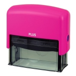 Guard Your ID Large Stamp - Pink