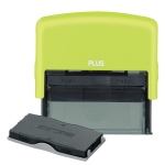 Guard Your ID Large Stamp W/Refill - Green