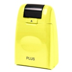 Guard Your ID Roller - Yellow