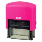Guard Your ID Small Stamp - Pink