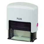 Guard Your ID Small Stamp - White