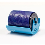 Decoration Roller - Blue Lace