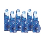 MR Correction Tape Bundle - Blue Refills