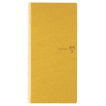 Notebook Slim - Gold