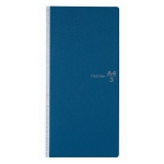 Notebook Slim - Navy
