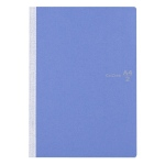 Notebook Wide - Blue