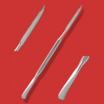 Sculpture House Stainless Steel Wax Modeling Tool #Sh159..Stainless Steel