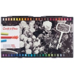 Conte™ Crayon 48-Color Assorted Set: Multi, Stick