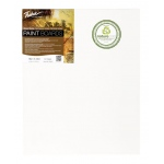 "Fredrix® PRO Paint Boards™ 16"" x 20"" Mixed Media: White/Ivory, Sheet, 16"" x 20"", Paint Board"