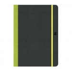 "Prat Paris Flexbook Sketchbooks Size: 8½"" x-12¼"" - Lime Green"