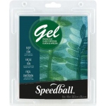 Speedball® GEL PRINTING PLATE - 8 X 10, (model S8002), price per each