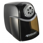 Westcott  Westcott® iPOINT® School and Office Pencil Sharpener - Heavy Duty