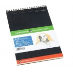"Global Art Materials™ Handbook Drawing Pad 6""X8"": Pad, 30, 6"" x 8"", 88 lb"