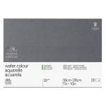 "Winsor & Newton™ 7"" x 10"" Watercolor 140lb. Rough Paper Block: Block, 7"" x 10"", Rough, Watercolor, 140 lb, (model 6663270), price per each"