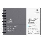 "Winsor & Newton™ 5"" x 7"" Watercolor 140lb. Pad: Pad, 12"" x 16"", Cold Press, Watercolor, 140 lb, (model 6663274), price per pad"