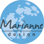 Marianne Design Creatables Moon
