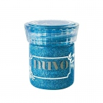 Tonic Studios Nuvo Glimmer Paste - Sapphire Blue - 957N