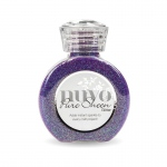 Tonic Studios Nuvo Pure Sheen Glitter - Violet Infusion - 723N