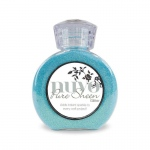 Tonic Studios Nuvo Glitter Collection - Aqua - 714n