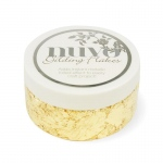 Tonic Studios Nuvo Gilding Flakes - Radiant Gold (200ml) - 850N