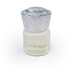 Tonic Studios Nuvo Embossing Powder - Glacier White - 602N