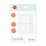 Tonic Studios Essentials - Stamping Block - Mini - 1647E