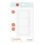 Tonic Studios Essentials - Stamping Block - Large - 1648E
