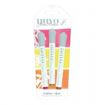 Nuvo Nuvo GLITTER MARKERS - EMBER GLOW - 170N