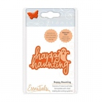 Tonic Studios Essentials - Miniature Moments - Happy Haunting - 1860E