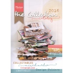 Marianne Design  The Collection Catalogue 2016