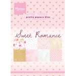 Marianne Design  Paper Sweet Romance