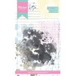 Marianne Design  Stamps Tiny's Water Colour