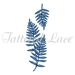 Tattered Lace  Dies - Forest Pines Ferns
