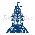 Tattered Lace  - Castle Die