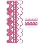 Creative Expressions Sue Wilson Dies - Configurations Collection - Romantic Edger