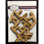 Creative Expressions  - Mdf Candy Machine Handle 12Pk.