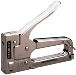 Stanley Light-Duty Tacker Staple Gun