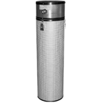 ElectroCorp Radial Air Purifier: Model RAP 824 CC