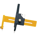 Olfa® Compass Cutter: Circle, Knife, (model OL-CMP1), price per each