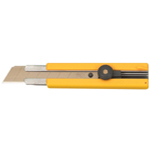 Olfa® Extra Heavy-Duty Cutter: Snap Blade, Knife, (model OL-H1), price per each