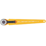 Olfa® Rotary Cutter: Rotary, Knife, (model OL-RTY4), price per each