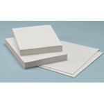 "Alvin® Budget Translucent Bond Tracing Paper 8-1/2"" x 11"": White/Ivory, Sheet, 500 Sheets, 8 1/2"" x 11"", Tracing, 18 lb"