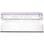 American Safety Razor Single Edge Razor Blades 100-Pack